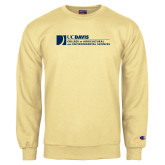 Champion Vegas Gold Fleece Crew-College of Agricultural and Environmental Sciences