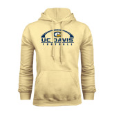 Champion Vegas Gold Fleece Hoodie-Football Horizontal