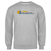 Grey Fleece Crew-College of Agricultural and Environmental Sciences