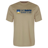 Performance Vegas Gold Tee-School of Law