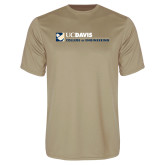 Performance Vegas Gold Tee-College of Engineering