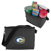 Six Pack Grey Cooler-C Horse Mark