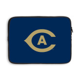 13 inch Neoprene Laptop Sleeve-Secondary Athletics Mark