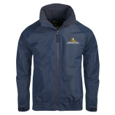 Navy Charger Jacket-College of Agricultural and Environmental Sciences