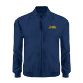 Navy Players Jacket-UC DAVIS Aggies