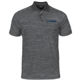 Under Armour Graphite Performance Polo-UC DAVIS
