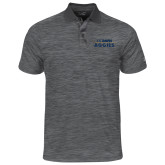 Under Armour Graphite Performance Polo-UC DAVIS Aggies