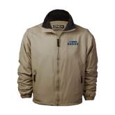 Khaki Survivor Jacket-UC DAVIS Aggies
