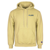 Champion Vegas Gold Fleece Hoodie-School of Law