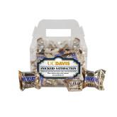 Snickers Satisfaction Gable Box-UC DAVIS