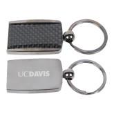 Corbetta Key Holder-UC DAVIS Engraved