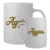 Full Color White Mug 15oz-Official Artwork