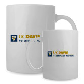 Full Color White Mug 15oz-Veterinary Medicine