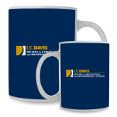 Full Color White Mug 15oz-College of Agricultural and Environmental Sciences