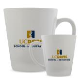 Full Color Latte Mug 12oz-School of Education