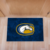 Full Color Indoor Floor Mat-Official Logo