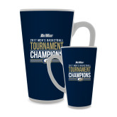 Full Color Latte Mug 17oz-Big West Mens Basketball Tournament Champions