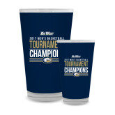 Full Color Glass 17oz-Big West Mens Basketball Tournament Champions