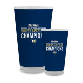 Full Color Glass 17oz-2018 Regular Season Womens Basketball Champions