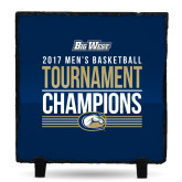 Photo Slate-Big West Mens Basketball Tournament Champions