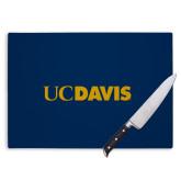 Cutting Board-UC DAVIS