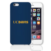 iPhone 6 Plus Phone Case-UC DAVIS