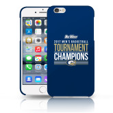 iPhone 6 Plus Phone Case-Big West Mens Basketball Tournament Champions