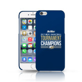 iPhone 6 Phone Case-Big West Mens Basketball Tournament Champions