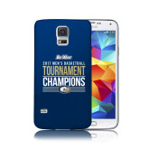 Galaxy S5 Phone Case-Big West Mens Basketball Tournament Champions