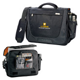 High Sierra Black Upload Business Compu Case-Veterinary Medicine