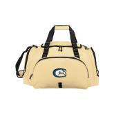 Challenger Team Vegas Gold Sport Bag-Official Logo