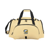 Challenger Team Vegas Gold Sport Bag-Primary Mark