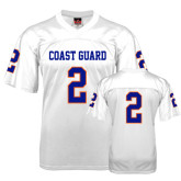 Replica White Adult Football Jersey-#2