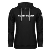 Adidas Climawarm Black Team Issue Hoodie-Coast Guard