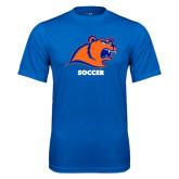 Syntrel Performance Royal Tee-Soccer