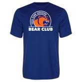 Performance Royal Tee-Bear Club