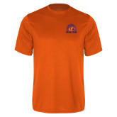 Performance Orange Tee-Bear Club