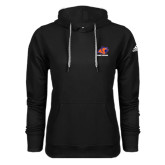 Adidas Climawarm Black Team Issue Hoodie-Primary Logo