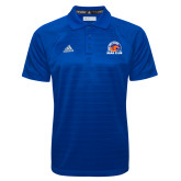 Adidas Climalite Royal Jacquard Select Polo-Bear Club