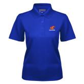 Ladies Royal Dry Mesh Polo-Primary Logo