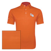 Callaway Opti Vent Orange Polo-Secondary Mark