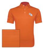 Callaway Opti Vent Orange Polo-Secondary Mark