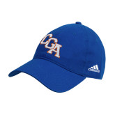 Adidas Royal Slouch Unstructured Low Profile Hat-Secondary Mark