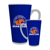 Full Color Latte Mug 17oz-Bear Club