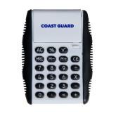 White Flip Cover Calculator-Coast Guard
