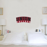 1 ft x 2 ft Fan WallSkinz-Arched Union College