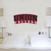 1.5 ft x 3 ft Fan WallSkinz-Arched Union College