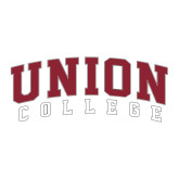 Large Decal-Arched Union College