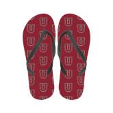Full Color Flip Flops-U