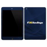 iPad Mini 3/4 Skin-UC San Diego Primary Mark